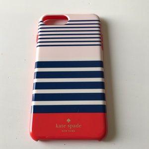 Kate Spade 7&8 Plus Phone Case